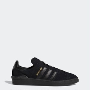adidas / CAMPUS / BLACK OUT