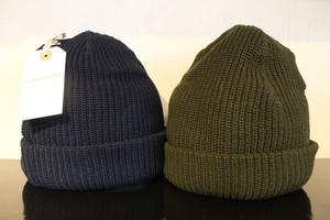 ISLAND KNIT WORKS / MOUNTAIN CAP