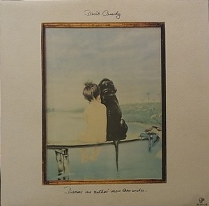 【LP】DAVID CASSIDY/Dreams Are Nuthin More Than Wishes