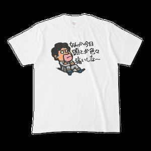 言い訳キモオタTシャツ【頭とか色々痛い】