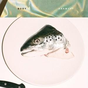 (LP)AAAMYYY 「BODY」