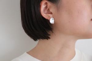 Anthurium / Pierced