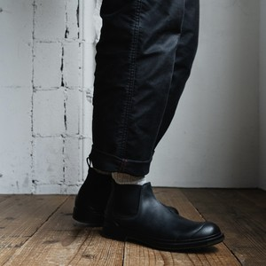 PEZZOL side gore work boots