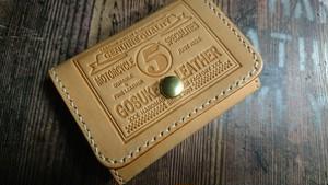 ボックスコイン&カードケース