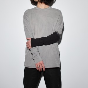 All Matching Long Sleeve 〈Lost Lefty Gray&Black〉
