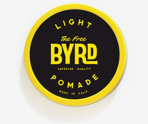 BYRD pomade(LIGHT)70g