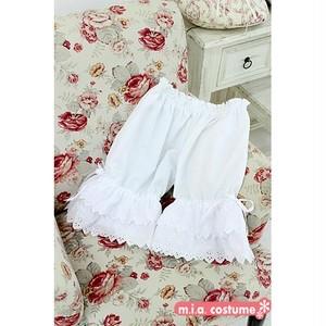 メイドさんのパンツ単品 サイズ:フリー