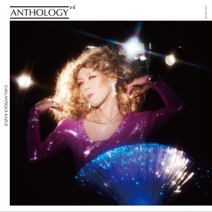 CD「ANTHOLOGY#4」
