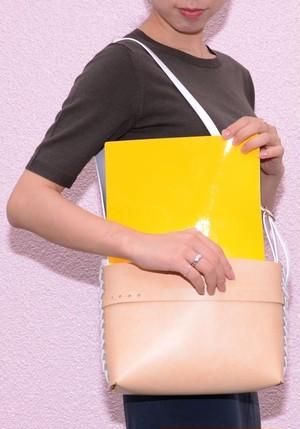 """proef """"SH shoulder bag"""""""