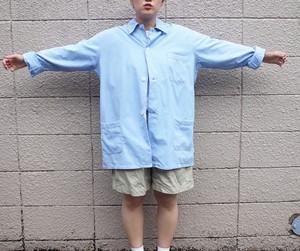 フランス軍パジャマシャツ