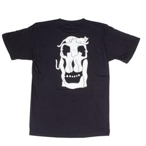 RIPNDIP -  Nerm Skull Tee (Black)
