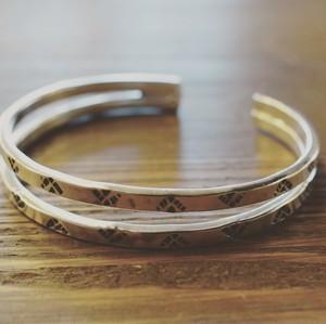 Brass Bangls 055