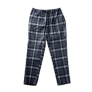 LILWHITEDOT - ERIC TAPERD PANTS -
