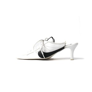 ANCUTA SARCA white shoes size37