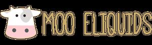 Moo E-Liquids Nicotine 0mg / 30ml