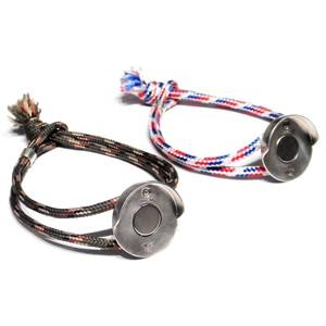 Bracelet Marker Holder LC / ゴルフボールマーカー