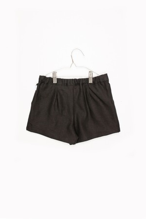 MOTORETA PETER SHORTS Black