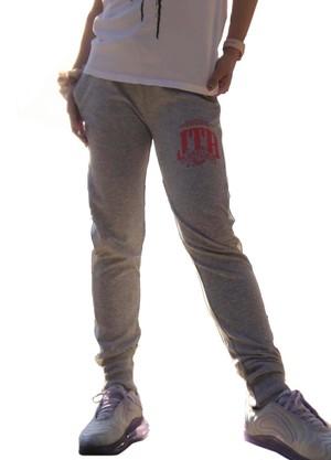 【JTB】FIT スタイルパンツ【グレー】【新作】イタリアンウェア【送料無料】《W》