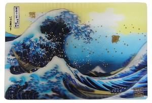 浮世絵ポストカード 富嶽三十六景 神奈川沖浪裏