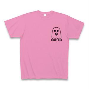 GHOST MEN Tシャツ