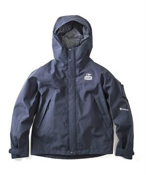 CHUMS Spring Dale Gore-Tex Venture Jacket BLACK
