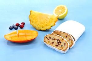 -5種のフルーツで彩る-夏のシュトーレン 2本【冷蔵便】