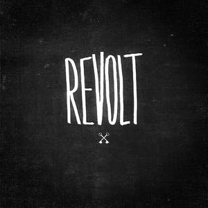 HUNDREDTH / REVOLT EP