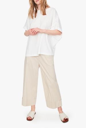オーバーシルエットジャージTシャツ 20S-L0SH24 A01-0