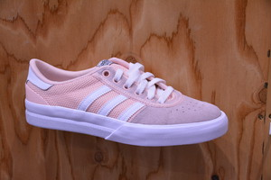 adidas Lucas Premier IceyPink/White