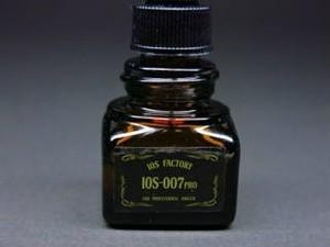 IOS Factory 『IOS-007PRO』10ml