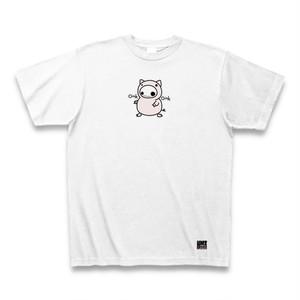 着ぐるみクロズキン Tシャツ(ぶたさん)