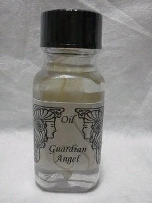 アンシェントメモリーオイル小分け Guardian Andel(守護天使)