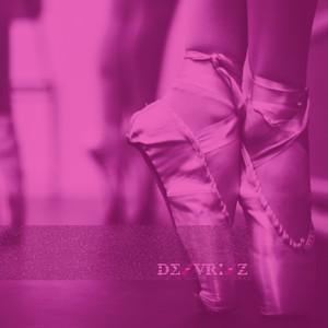 【DIZCIPLINΣZ】DΣ/VRI/Z 1st EP (PINK)