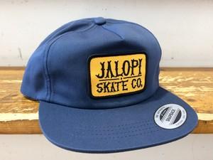 JALOPI SKATE CO Snapback Cap