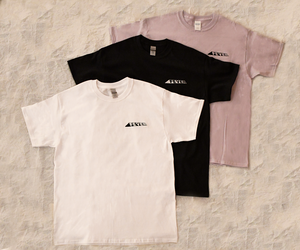 EMBROIDERY LOGO Tシャツ