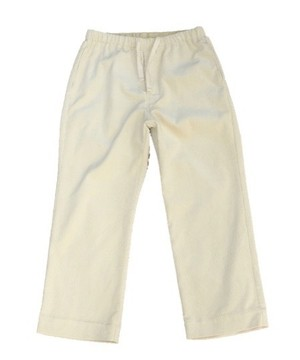 SUNNY SPORTS/PAJAMA PANTS CORDUROY