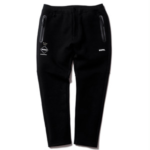 F.C.Real Bristol FLAT HEM SWEAT TRAINING PANTS
