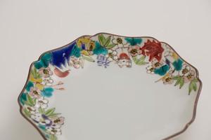お届けは1月20.日頃となります。 九谷フェス 取皿 縁起SALE-17