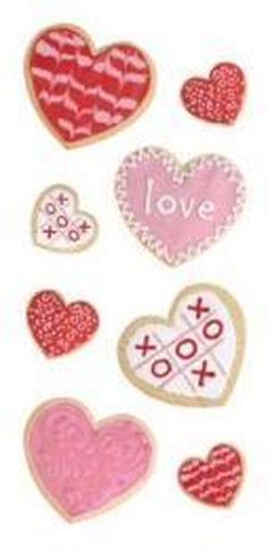 Valentine Cookies /PH