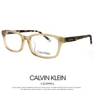 カルバンクライン メガネ ck5999a-625 calvin klein 眼鏡 メンズ Calvin Klein カルバン・クライン ウェリントン
