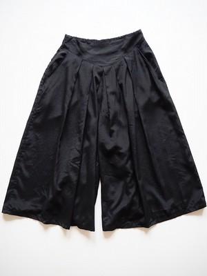 【フランス】 キュロットスカート
