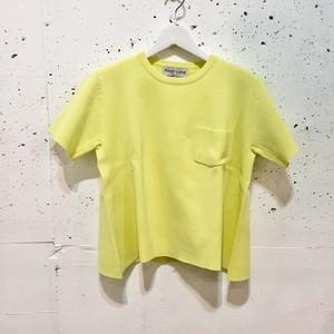 Americana (アメリカーナ)ミラノリブニットT-shirt