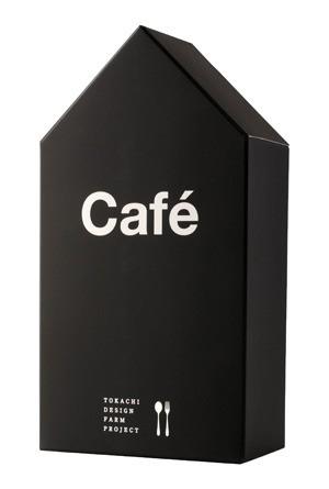 十勝のコーヒー