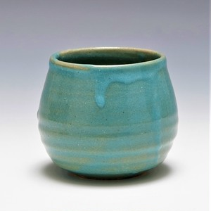 香酒盃 blue