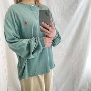 Ralph Laurenリメイクポロシャツ(elie)