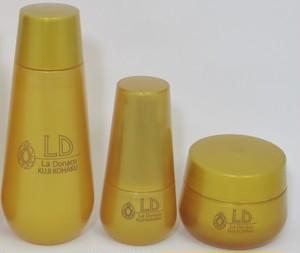 【Donaco】ちょっとお得な 化粧水+クリーム+美容液セット