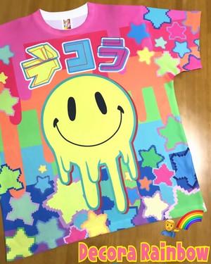 Decora Rainbow T-shirt