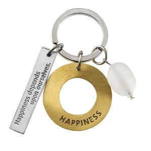 キーホルダー HAPPINESS #763