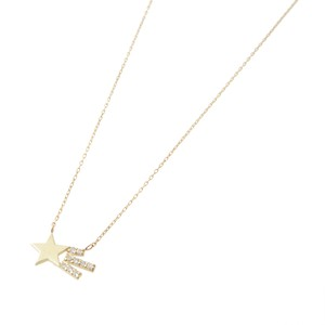 wishing star necklace(RM-0005)