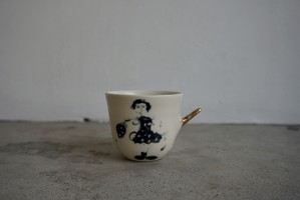 福森 泉 ツノカップ 2